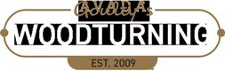 Goultys Woodturning Logo